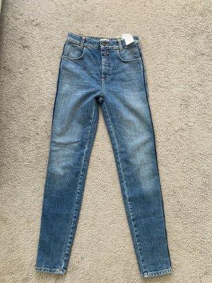 High waist Jeans, Gr.27, neu