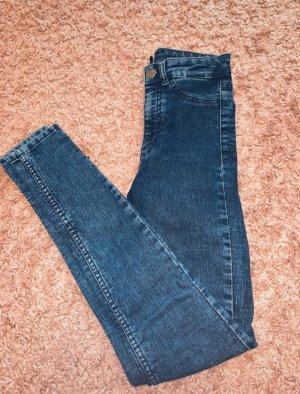 High Waist Jeans H&M