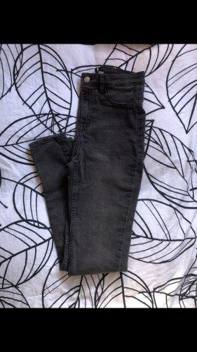 High Waist Jeans H&M Divided