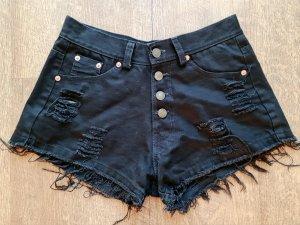 high waist Jeans Hippie Ibiza Boho Bohemian