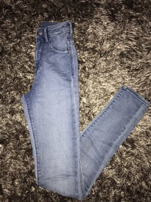 High Waist Jeans/Jeggins