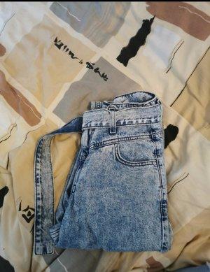 Primark High Waist Trousers azure