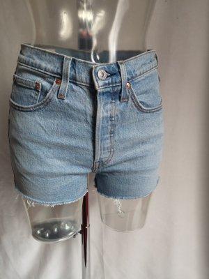 Levi's High waist short veelkleurig