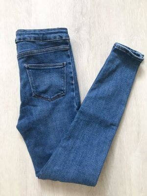 High Waist Jeans New Look Hallie Neu