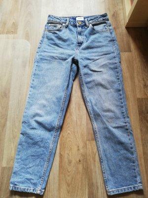 High Waist Jeans - Only