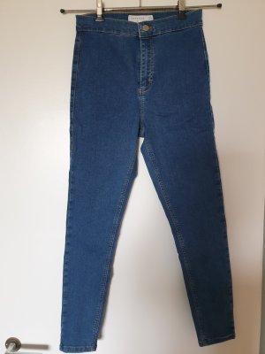 High Waist Jeans - Topshop (Joni)