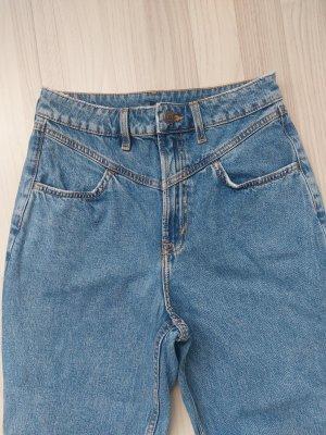 High Waist Jeans von H&M
