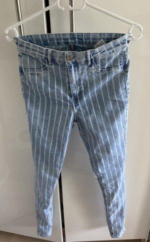 High Waist Jeans von H&M Divided