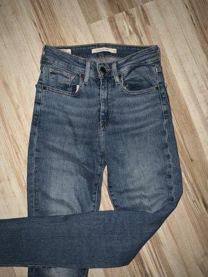 High-waist Jeans von Levi's