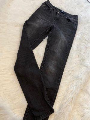 High waist Jeans von Pieces