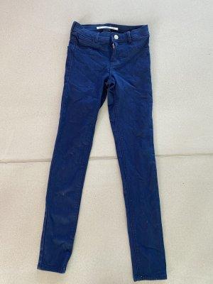 High-Waist Jeans von Zara
