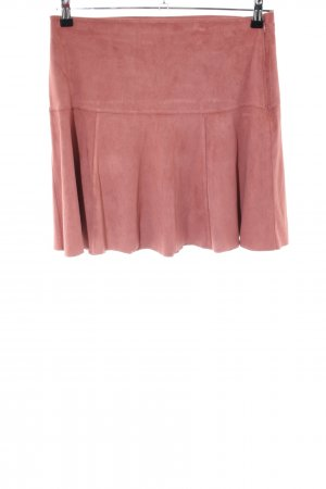 Page one High Waist Rock pink Casual-Look