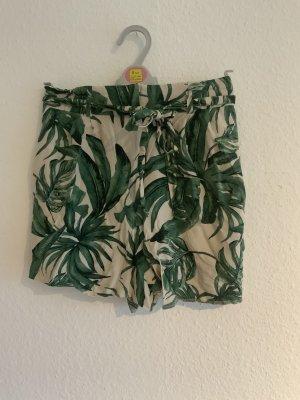 High waist Shorts H&M