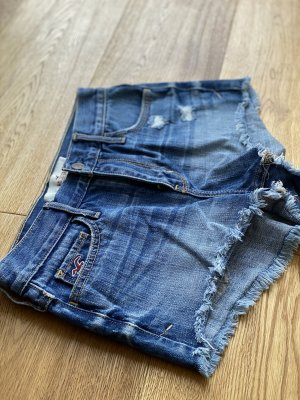 High-Waist Shorts | Hollister