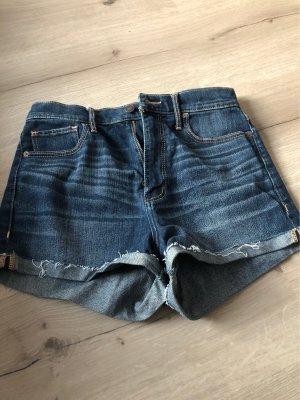High waist Shorts von A&F