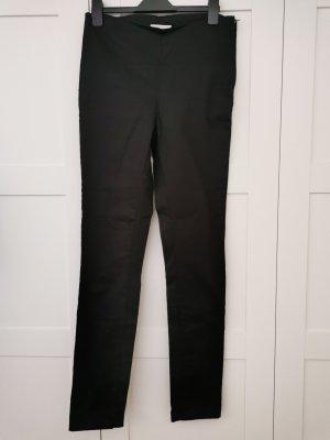 Wera (Stockholm) Hoge taille broek zwart