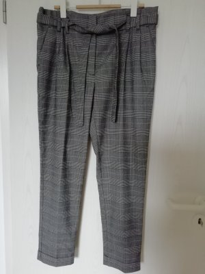 BAF High Waist Trousers grey polyester