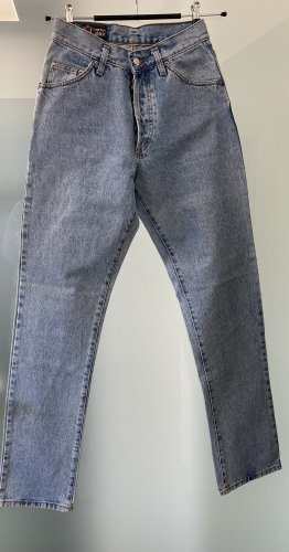 High Waist Vintage Jeans Pash 28/long