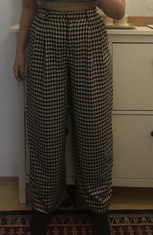 High waist - Wide Pants (Weite Hose)