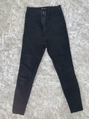 High Waist Zara Jeans (40/M)