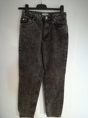 High waiste Mom Jeans