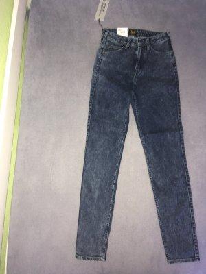 High waisted Jeans. NEU!