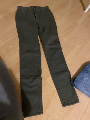 High waisted Super skinny Jeans Hose