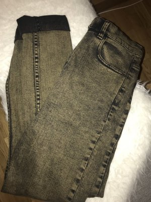 High waste Jeans von Monki
