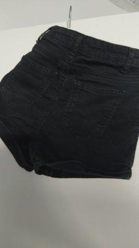 Tally Weijl Hot pants zwart