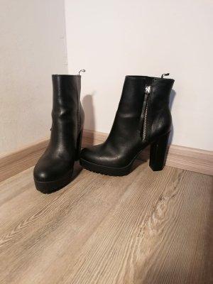 Highheel Boots