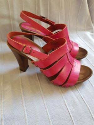 Highheel Sandalette