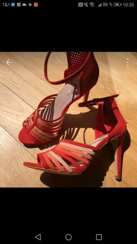 Highheels sandalen