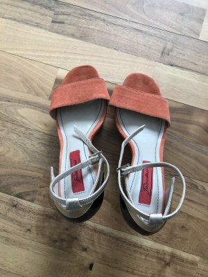 Highheels / Sandaletten