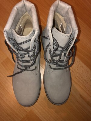 Highland Creek Winter Booties grey