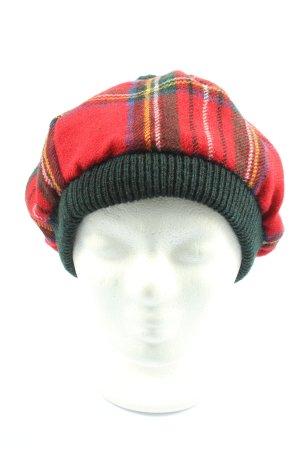 Highlander Baskenmütze