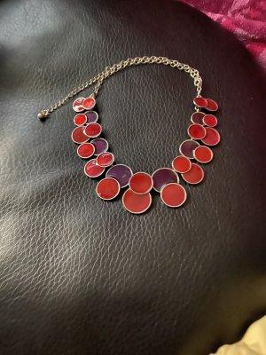 100% Fashion Necklace multicolored