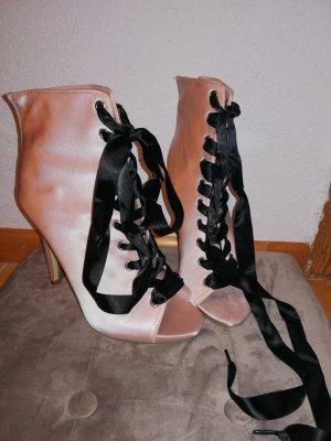 hight heels Samt