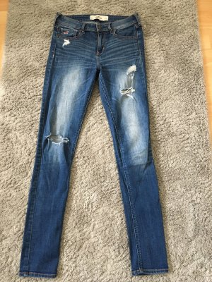 Hight-Waist-Hose von Hollister