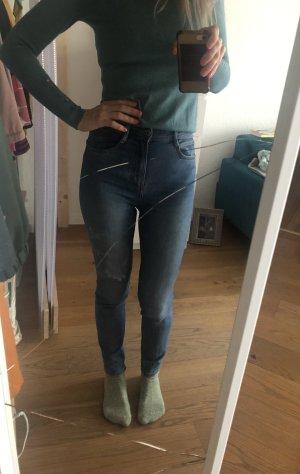 Hight waist Zara Jeans