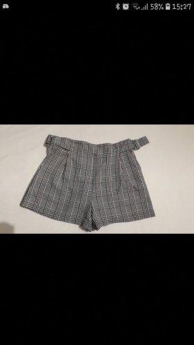 hight waust shorts