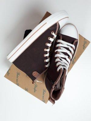 Hightop-Sneaker • Fritzi aus Preußen *neu* NP 39,99 EUR