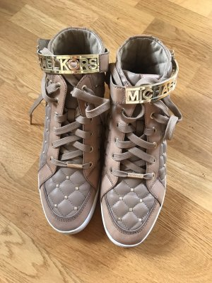 Hightop Sneaker von Michael Kors