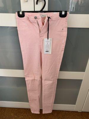 Hightwaist Jeans von ginatricot