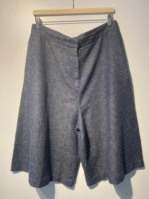 COS Pantalón de cintura alta multicolor