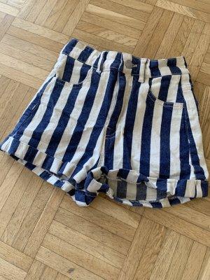 H&M Basic High waist short veelkleurig