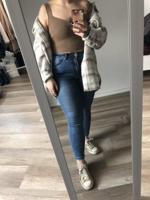 "Highwaist Jeans ""Mila"""