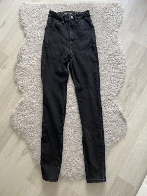 Highwaist Jeans skinny