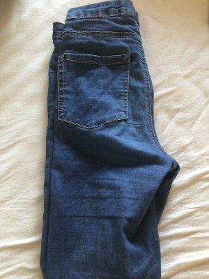 Highwaist Jeans Stretch 34
