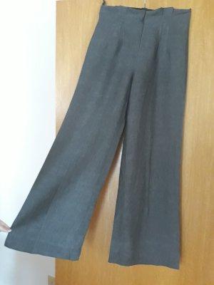 Pantalon Marlene gris anthracite