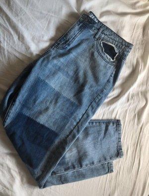 highwaist Mom Jeans